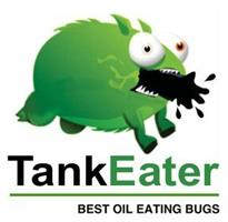 TankEater - Hydrocarbon Tank Sludge remediator
