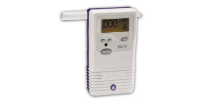 Lifeloc - Model EV30 - Evidential Workplace Breath Alcohol Tester