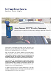 Alco-Sensor - Model FST - Passive Screener Brochure