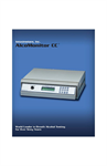 Alcomonitor - Model CC - Bench Top Evidential Breath Test Instrument (EBT) Brochure