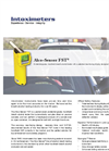 Alco-Sensor - Model FST - Handheld Breath Test Instruments Brochure