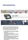 Intox - Model DMT - Desktop Evidential Instrument Brochure