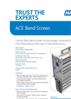 ACE - Band Screen- Brochure