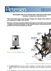 Petersen® Pipe Plug Water Inflation Deflation Controller - Catalog