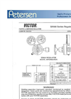 162-11 Series Economy Regulator Operating Instructions - Catalog