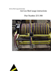 924-1304 Series Triple Hose Reel - Catalog