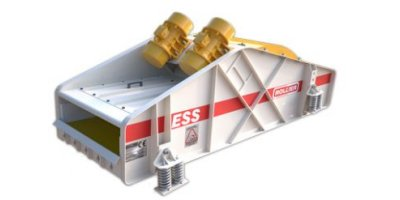 Model Series ESS - Vibrating Dewatering Screens