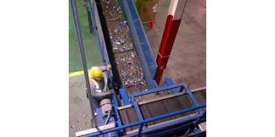 Metal Recycling System