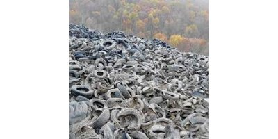 Tire Recycling System