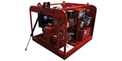 Dakota - Model II - Engine Driven Pressure Washers