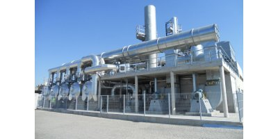 Solvent Recovery Services