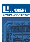 Lundberg - Wet Electrostatic Precipitators - Brochure