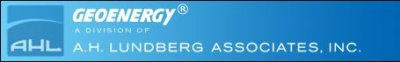 Geoenergy Division of A.H. Lundberg Associates