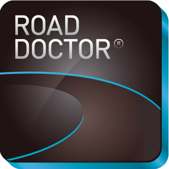 Road Doctor - Version 3 - Surface and Sub-Surface Data Analysis Software, GPR