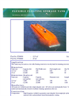 Flexible Floating Storage Tank Technical Specification