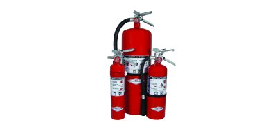 Amerex Purple - Model K - Stored Pressure Dry Chemical Hand Portable Extinguishers