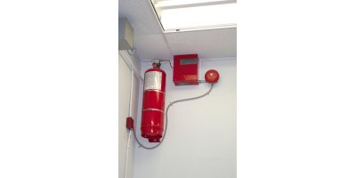 Amerex - Industrial Fire Suppression Systems