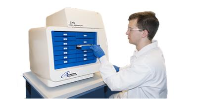 AATI - Model ZAG - DNA Analyzer
