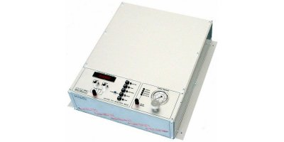 J.U.M. - Model W600 - Wall or Panel Mount Heated FID THC Analyzer