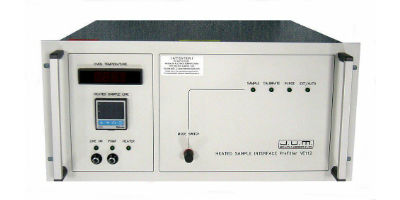PreFilter - Model VE 112 - All Heated Sample Filter & Interface