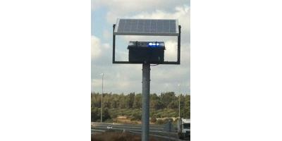 Solar Security System