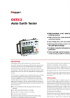 Model DET2/2 - Auto Ground Tester Brochure