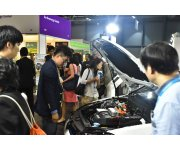 Eco Expo Asia 2016 features upgraded Green Transportation Experience Zone and largest ever Waste Management & Recycling Zone