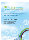 Eco Expo Asia 2016 - Brochure