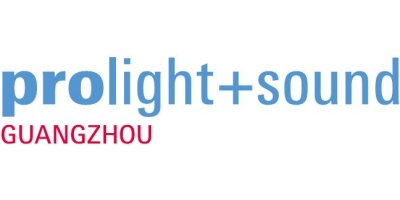 Prolight + Sound Guangzhou 2017