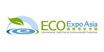 Eco Expo Asia 2017