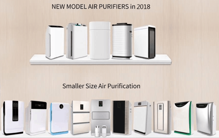 How to use best desktop air purifier and where can you buy best desktop air purifier for office and home