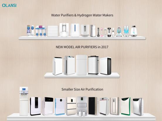 2018 china air purifiers market top 10 of national quality supervision and inspection results