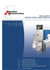 Model UDS-GA - Stand-Alone Scintillation Gamma Spectrometer Brochure