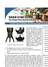 SASS - Model 4100 - Two Stage Aerosol Collector Brochure