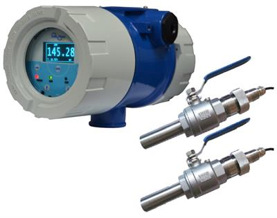 Delta Phase - Model Alpha6000 - Ultrasonic Gas Flowmeter
