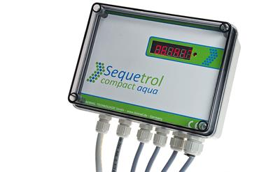 Bonnel - Sequetrol Compact LED Control Units