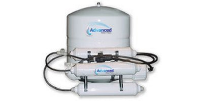 Tap Master Reverse Osmosis Water Filtration System