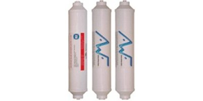 Tap Master Water Filter Change Set