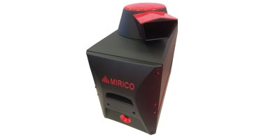 Mirico - Model LDS 100 - Open Path Analyser