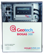 Geotech`s new fixed methane monitor is launched into the AD industry