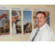 Dean Kavanagh appointed MD of Geotech