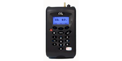 Geotech - Model G110 - Portable CO2 Analyser