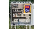 GA3000 - biogas and landfill gas analyser