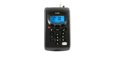 Geotech - Model G100 - Portable CO2 Analyser