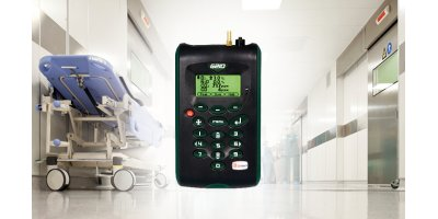 Geotech - Model G210 - Portable N2O Gas Analyser