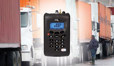 Geotech - Model G150 - Portable CO2 Analyser