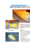SeaContainer - Towable Transfer Tanks Brochure