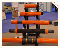 TAM PosiFrac - Multi-Stage Hydraulic Fracture System