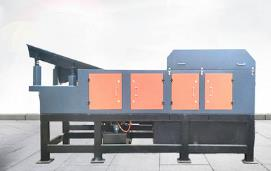 Jiarun - Model ECS800 - City Waste Used Scrap Metal Recycling Equipment