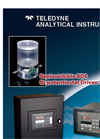 Model BDS Series - Trace Oxygen Analyzers Brochure